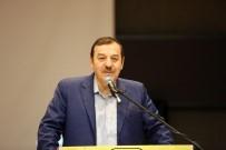 İMAM HATİP LİSESİ - Esenyurt Belediye Başkanı Kadıoğlu Açıklaması 'Sağlıklı Bir Yaşam İçin Sporun Hayatımızda Çok Önemli Bir Yeri Var '