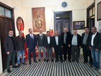 MEHMET SOYDAN - Eski Milletvekili Soydan Açıklaması  'Birçok CHP'li 16 Nisan'da 'Evet' Diyecek'