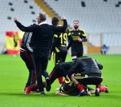 KAYSERI ERCIYESSPOR - Evkur Yeni Malatyaspor 31 Yıllık Tarihinin En Büyük Başarısına Oldukça Yakın
