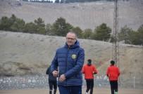 YENİ MALATYASPOR - Evkur Yeni Malatyaspor Derbiye Antalya'da Hazırlanacak
