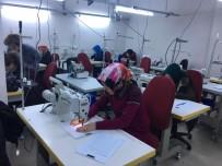 Fatsa'da Meslek Edindirme Kursları