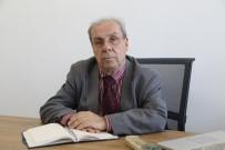 İLAÇ KULLANIMI - GAÜ Akademisyeni Prof. Dr. İşbir, Antibiyotik Kullanımı İle İlgili Önemli Noktalara Değindi