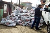 KURBAN BAYRAMı - Gümüşhane'de Yapılan Sosyal Yardımlar Açıklandı