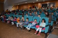 TİYATRO OYUNU - 'Haylaz İbiş' Çocukları Çok Güldürdü