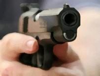 Iğdır'da astsubaya silahlı saldırı