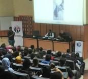 KAN BAĞıŞı - İlik Kanseri Ve Kemik İliği Nakli Konferansına Üniversiteli Öğrencilerden Yoğun İlgi