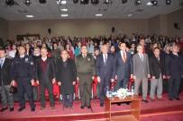 BARıŞ DEMIRTAŞ - İncesu'da 18 Mart Çanakkale Zaferi Ve Şehitleri Anma Programı Yapıldı