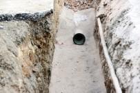 ÖZGÜR ÖZDEMİR - İnönü Ve Seyran Mahallelerine 9.6 Milyon TL Tutarında İçme Suyu Yatırımı