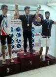 İŞİTME ENGELLİLER - İşitme Engelli Yüzücü 4 Dalda Ödül Aldı