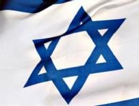 GOLAN TEPELERİ - İsrail'in Suriye'ye hava saldırısı