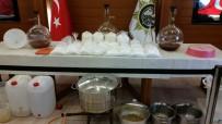 METAMFETAMİN - İstanbul'da Son Yılların En Büyük Operasyonu