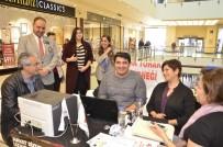 KOAH - İzmir'de Vatandaşlara KOAH Testi