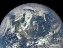 KANADA - Kanada'da 4,2 milyar yıllık yer kabuğu örneği bulundu