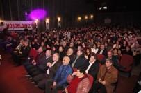 ERDAL ERZINCAN - Kartal'da Çanakkale Zaferi'nin 102. Yılına Özel Duygu Dolu Konser