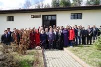 SÜRÜ YÖNETİMİ - Kastamonu'da Süt Sığırı Yetiştiriciliği Kursa Başladı