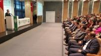 KAYSERİ ŞEKER FABRİKASI - Kayseri Şeker Çalışanlarına, Kişi Ve Takım Motivasyon Eğitimi