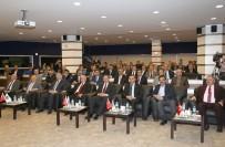 ATEŞ ÇEMBERİ - KAYSO Mart Ayı Meclis Toplantısı Bakan Özhaseki'nin Katılımı İle Yapıldı