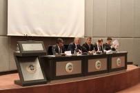 TOPLU SÖZLEŞME - KCETAŞ Genel Kurulu Yapıldı