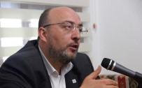 KİHMED Başkanı Mustafa Önsay Açıklaması 16 Nisan, 'Millet Olarak Varız' Deme Günüdür