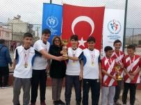 İMAM HATİP LİSESİ - Kilis'te Bocce Turnuvası