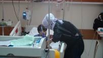 ÇİZGİ FİLM - Kızıltepe Devlet Hastanesinde Yatak Sayısı 300'E Çıkartıldı
