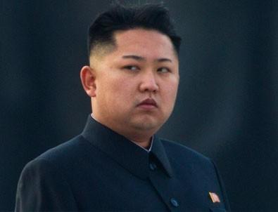 Kuzey Kore'den ABD'ye: Korkmuyoruz!