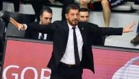 EUROLEAGUE - 'Maç Boyunca Oyunu Domine Ettik'