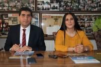 BISMILLAH - 'Memleketim Van' Dergisi Basına Tanıtıldı