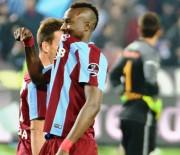 MEHMET EKICI - N'doye Galatasaray'ı Sevdi