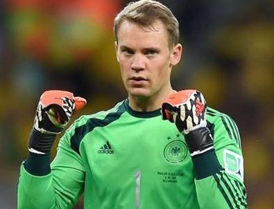 Almanya'da yıldız futbolcu kadrodan çıkarıldı