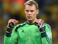 JOACHİM LÖW - Almanya'da yıldız futbolcu kadrodan çıkarıldı
