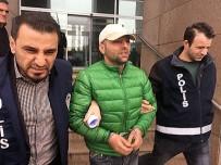 DENETİMLİ SERBESTLİK - İstanbul Adliyesinin 'Yardımsever' Dolandırıcısı Yakayı Ele Verdi