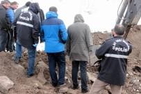 FAILI MEÇHUL - Suriyelilerin Vahşi Cinayeti Telefon Sinyali İle Çözüldü