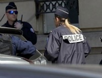 BOMBA İHBARI - Paris'te bomba alarmı