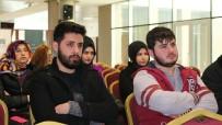 AFRİKALI - Prof. Dr. Arabacı KTO Karatay Üniversitesi'nde Çanakkale'yi Anlattı