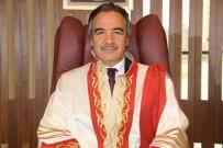 KADER - Rektör Prof. Dr. Mazhar Bağlı Nevruz Bayramı Mesajı Yayımladı