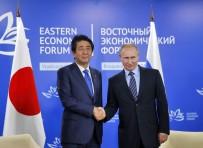 AKTÜEL - Rusya Ve Japonya Antlaşmaya Hazır
