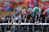 SEÇİLME HAKKI - Şanlıurfa Büyükşehir Belediye Başkanı Nihat Çiftçi Açıklaması