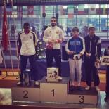 ALTIN MADALYA - Satellite Turnuvası'nda İki Altın Madalya