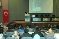 MUSTAFA AYDıN - Şehir Akademi'den Bilgi Seminerleri