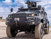 TRAFIK KAZASı - Sivil araç polis aracına çarpttı