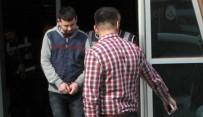 KOCAELISPOR - Taraftar Cinayetinde Tutuklama