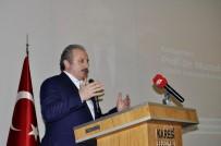 TBMM Anayasa Komisyon Başkanı Mustafa Şentop Açıklaması