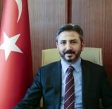 AHMET AYDIN - TBMM Başkan Vekili Aydın'dan Nevruz Açıklaması