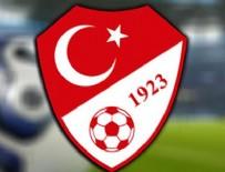 TRAFIK KAZASı - TFF'den amatör futbolcu için başsağlığı mesajı