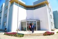 YıLDıZLı - Torbalı Huzurevini Bakan Sayan Hizmete Açacak