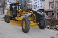 TUNCELİ VALİSİ - Tunceli Belediyesi'ne 3 Yeni Araç Alındı