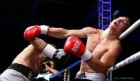 ALI EREN - Türk Boksörlerden Ringlerde Önemli Başarılar