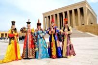 CUMHURBAŞKANLIĞI SENFONİ ORKESTRASI - Türk Dünyası, Nevruz Kutlamalarında Türkistan'da Bir Araya Geliyor