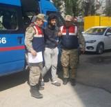 ADIYAMAN VALİLİĞİ - Türkiye'ye Giriş Yasağı Bulunan 'Savaşçı' Kod İsimli Şahıs Adıyaman'da Yakalandı